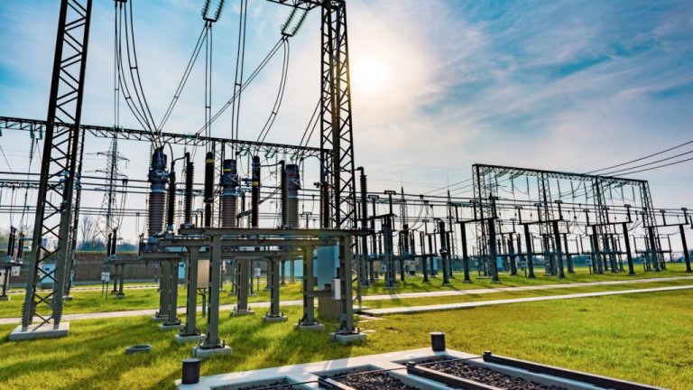 Substation - Power