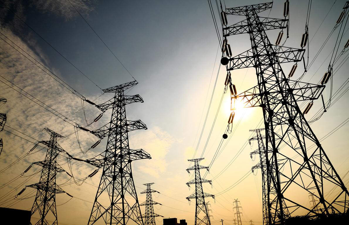 Best Construction Company In Bangladesh - power transmission line