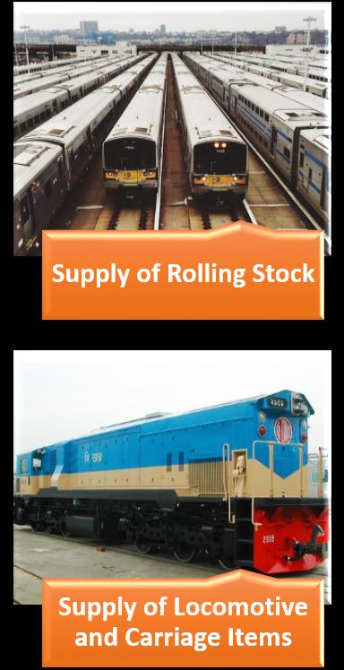 Rail Supply Works