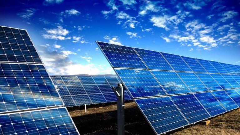 Solar Energy- Power